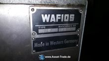 Used WAFIOS FS2 in K