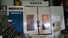 2004 HURCO VMS 50 S