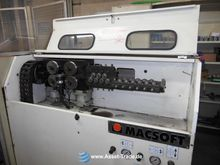 Used 2002 MACSOFT F