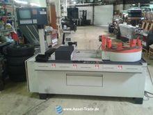 KELCH Typ 381 EA7 CNC