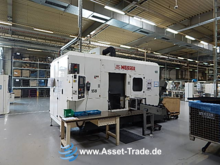 WEISSER Univertor AS 90L CNC