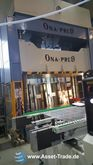 1992 ONA PRESS Type RPe-10-3.2-