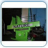 1986 Nature Pressing unit