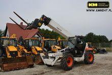 Used 2012 Bobcat T40