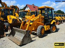 Used 2004 2CX JCB WH