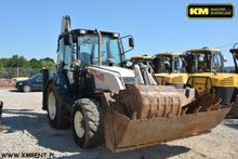 Used 2004 TEREX 860