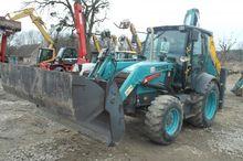Used 2005 TEREX 860