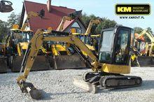 Used 2006 CAT 303 CR