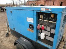 Used 2005 kVA power