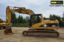 Used 2004 Track exca