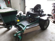 Used 2008 Lesco SPRA
