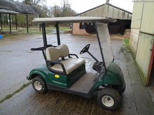 2008 Yamaha GOLF BUGGY