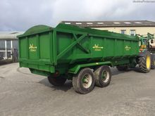 AW Trailers 14T