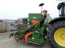 2010 Amazone KG3000