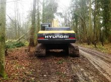 Used 1998 Hyundai in