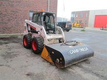 Used 2008 Bobcat in