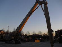 2006 Excavator CATERPILLAR 345