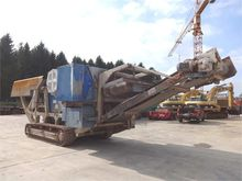 Used 2005 Crusher Kl