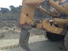 Used 2004 bulldozer