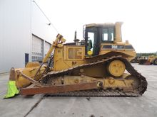 Used 2001 bulldozer