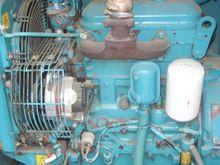 1999 Indoor Generator b / y CUM