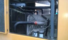 2013 Indoor diesel generator El