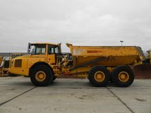 Used 2002 VOLVO in H