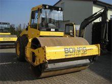 Used 2007 Bomag BW 2
