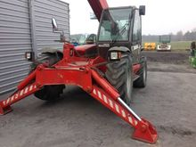 Used 2006 Telescopic