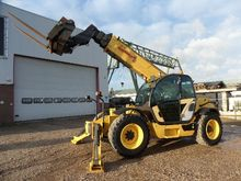 Used 2007 NewHolland