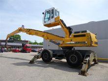Used 2005 excavator