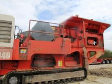 Used 2009 Crusher SA