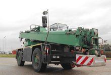 Used 2000 Wheel cran