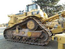 Used 2008 bulldozer
