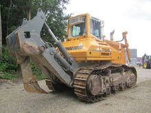 Used 2007 Bulldozer