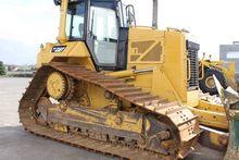 Used 2007 bulldozer