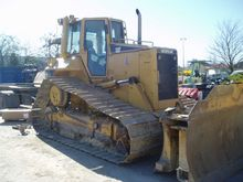 Used 2003 Bulldozer