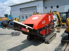 Used 2010 Crusher Re