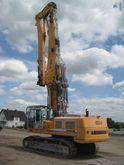 2011 Liebherr 954 Excavator Des