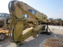 2007 Caterpillar 325 DL UHD
