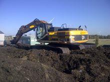 Used 2006 JCB JS 330