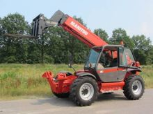 Used 2007 Telescopic