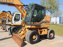 Used 2001 Case 788PS