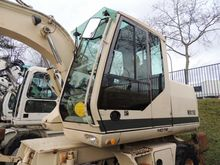 Used 2003 Case WX150