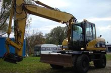 Used Caterpillar 200