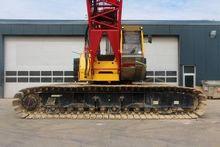 Used Crawler Crane L