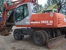 Used 2003 Atlas -Ter
