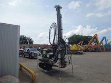 2006 drilling rig Sedidrill S 3