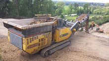2008 Crusher Rubble Master RM70
