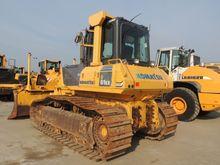 2007 Bulldozer Komatsu D61EX-15